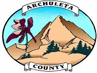 Archuleta County - Small