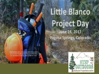 Little Blanco Project Day - 2017 - Small