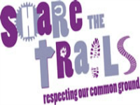 Share the Trails - Small