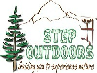 Step Outdoors - Small